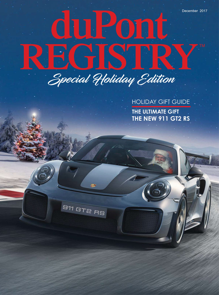 duPont REGISTRY December 2017