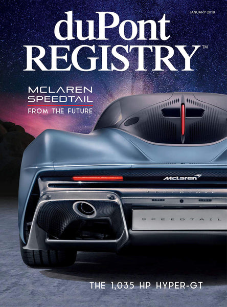 duPont REGISTRY January 2019