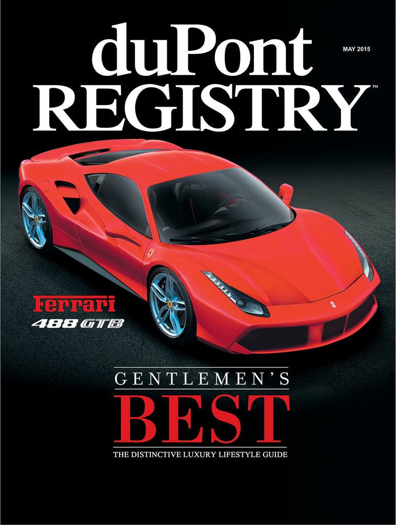 duPont REGISTRY May 2015