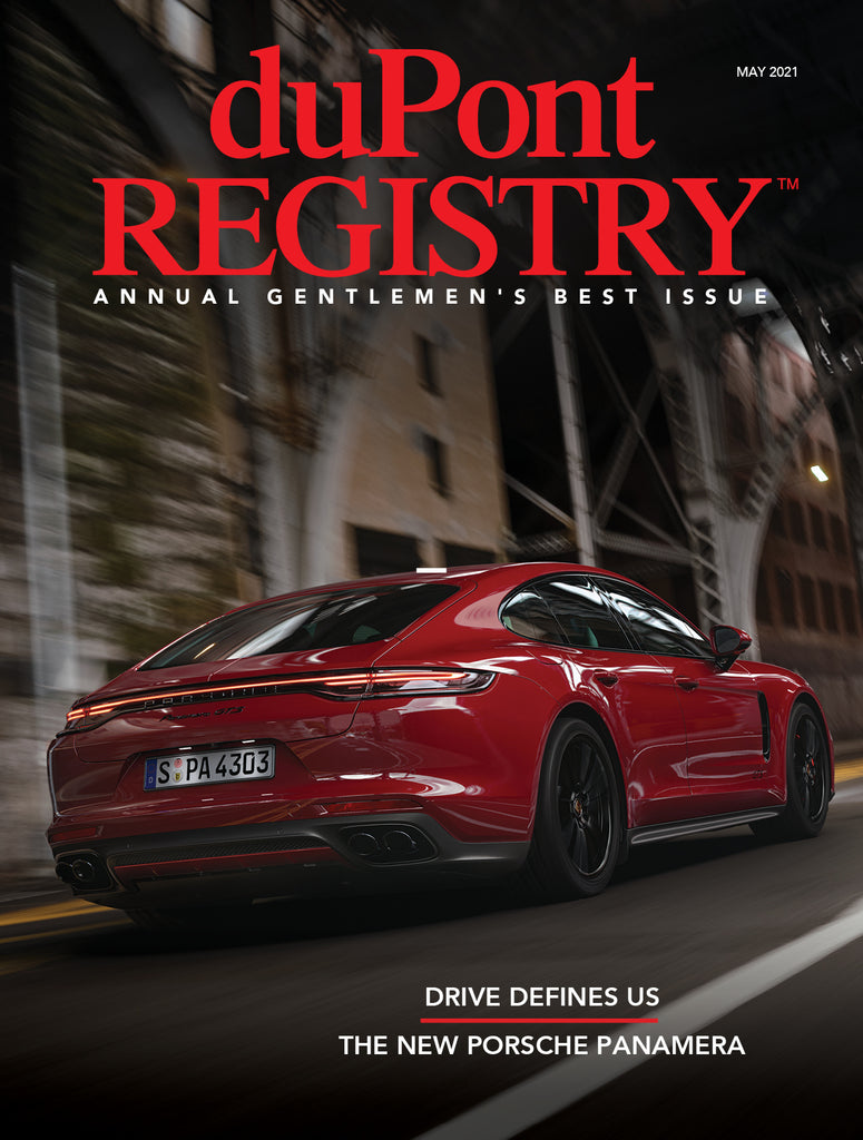 duPont REGISTRY May 2021