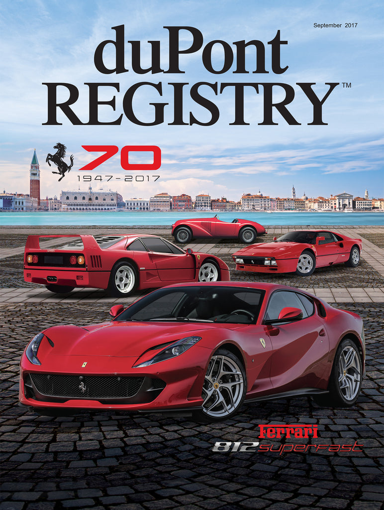 duPont REGISTRY September 2017