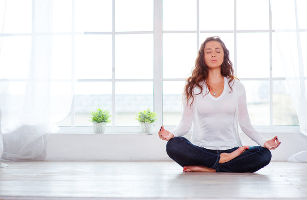 Meditation How-To Guide For Beginners