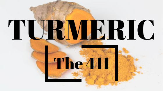 Turmeric - The 411