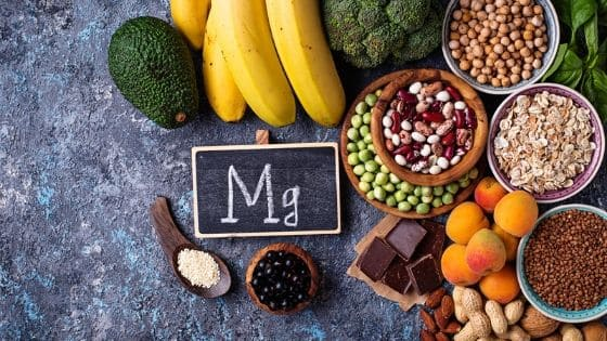 The Many Benefits of Magnesium