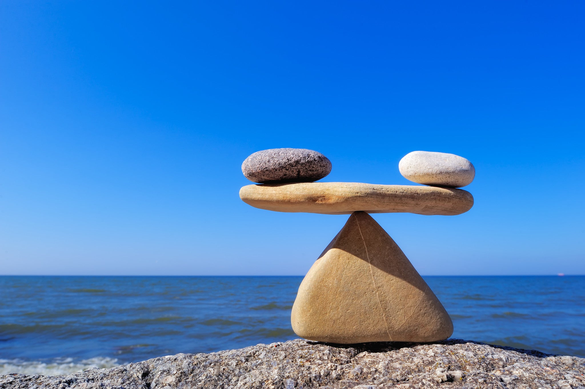 The Constant Search For Balance