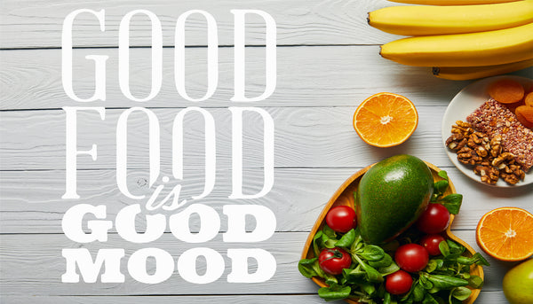 Mood Enhancing Foods