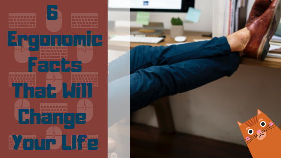 6 Ergonomic 💺 Facts That Will Change Your Life
