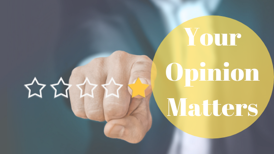 The Importance Of Reviews For Modern Day Consumers