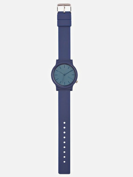 Komono Watch Wizard Fat Navy