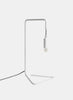 Desk Lamp Ocher Wire - White