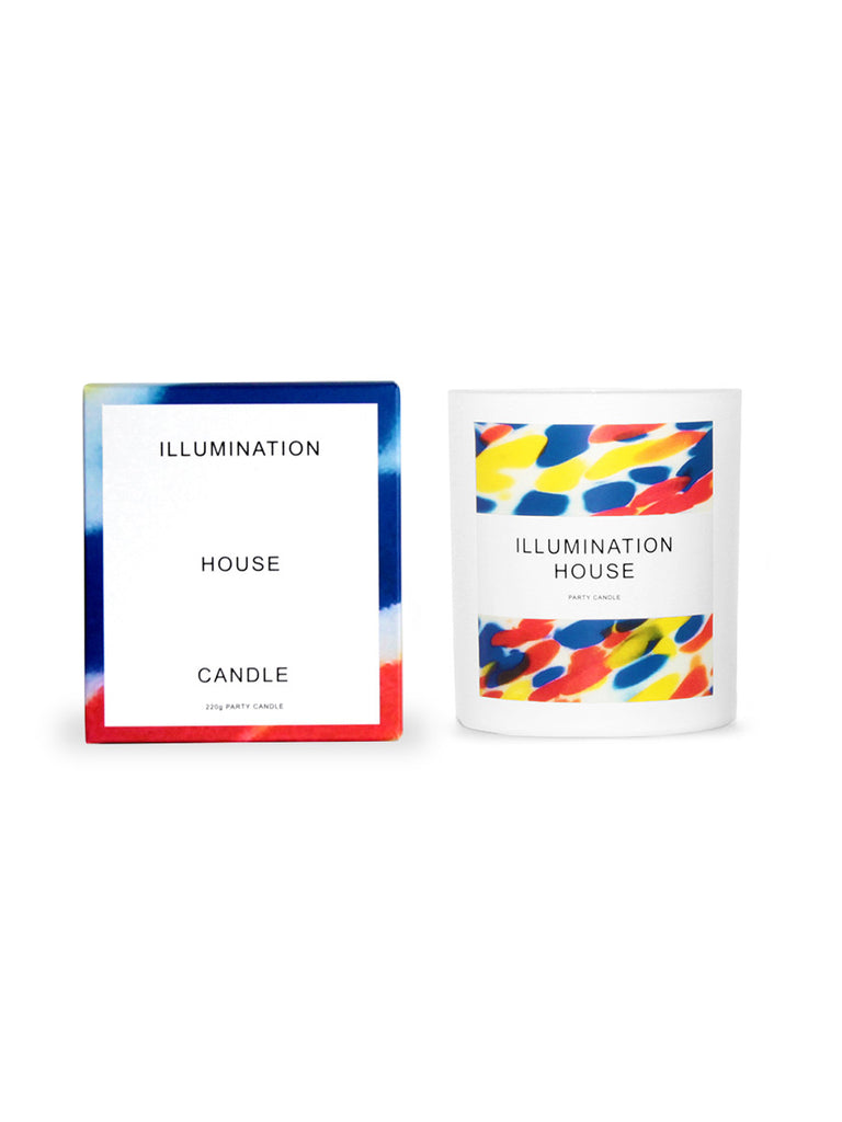 Illumination House Party Candle