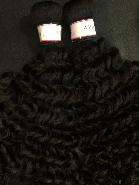Premium Quality Virgin Hair