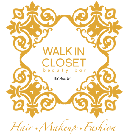 Walk In Closet by Ava W