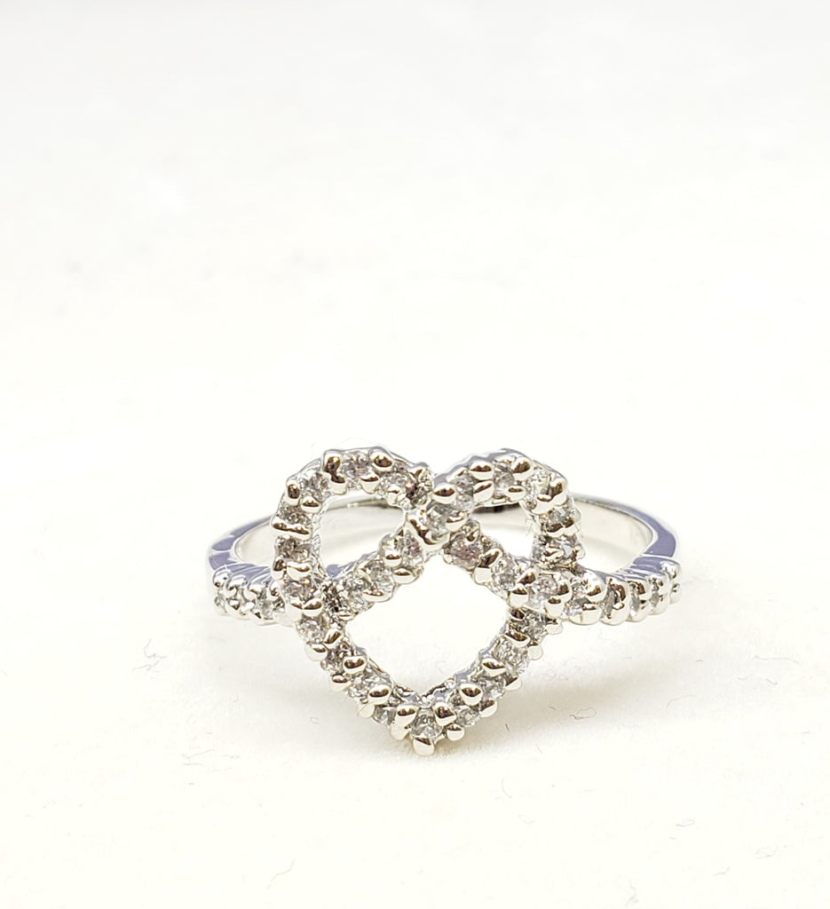 Thing Heart Ring