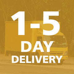1-5 Day Delivery