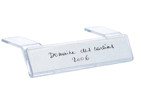 Label Holders for Avintage DIVA Revolution 195 (pack of 6) - $29