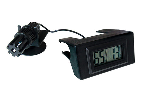 Thermometer and Hygrometer - $69