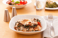 Load image into Gallery viewer, Lasagna without noodles in a bowl Eat Smart Richmond VA meal delivery service