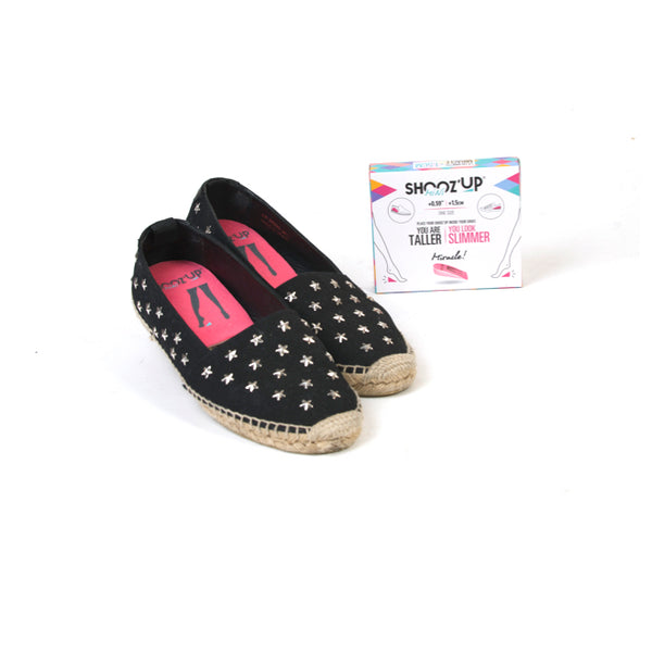 SHOOZ'UP MINI 1,5cm - 0,59inches