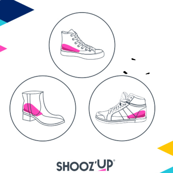 SHOOZ'UP TRIO (Best Deal)