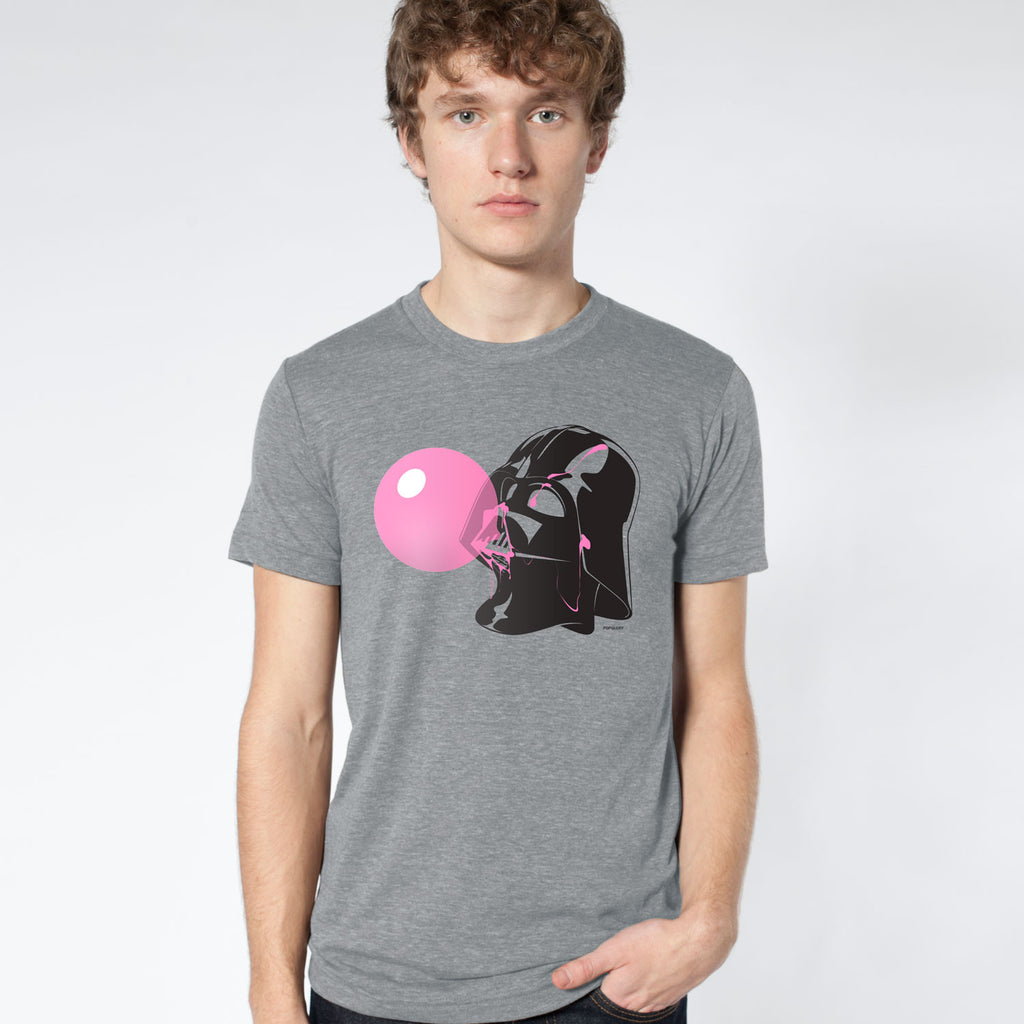Darthpopstar Pink Bubblegum tee