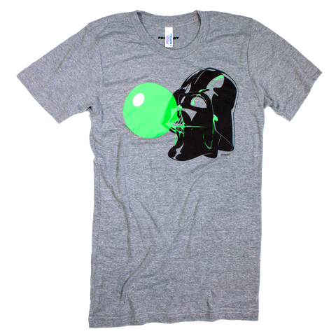 Darthpopstar Green Bubblegum tee