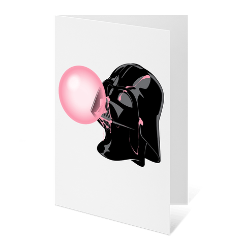 Darthpopstar card