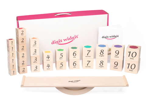 Digit Widgit Educator Kit