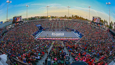 5 Reasons Why You Should Go To the Reebok CrossFit Games