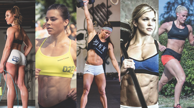 Quiz: Which Female CrossFit Athlete Are You Most Like?