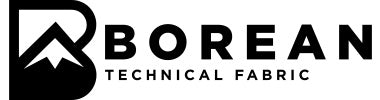 Borean Technical Fabric Logo
