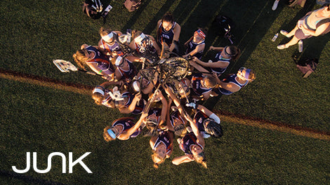 IWLCA JUNK Brands Champions Cup Lacrosse Video