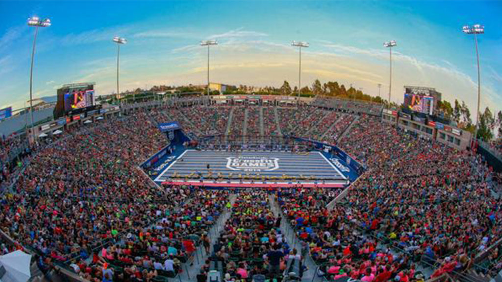 5 Reasons Why You Should Got To the Reebok CrossFit Games