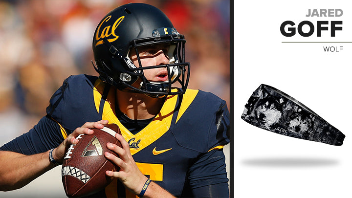 Which JUNK Headband Fits Jared Goff's Personality?