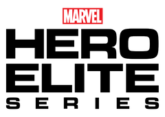 Part of the MARVEL Hero Elite Series