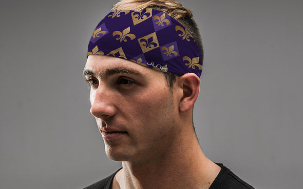 Pontchartrain Headband