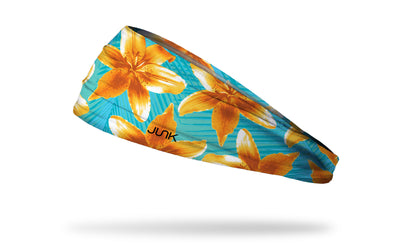 Honolulu Mixer Headband