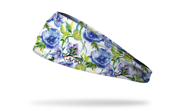 Carolina Blooming Headband