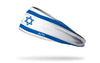Israel Flag Headband
