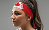Canadian Streak Headband