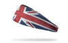 Great Britain Grunge Headband