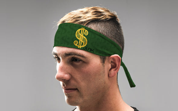 Cash Money Headband