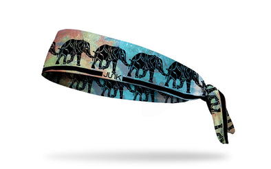 Elephantasia Headband