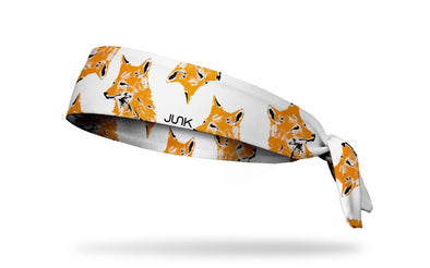 Oh Fox Headband