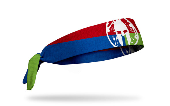 Spartan Heathered Trifecta Headband