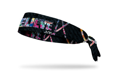 Believe Headband
