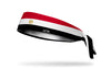 Egypt Flag Headband