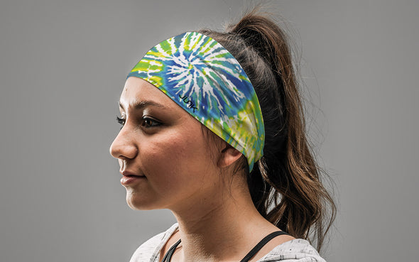 Rainbox Headband