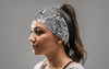 Geometric Abstraction Headband
