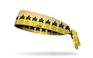 Simply Pineapple Headband